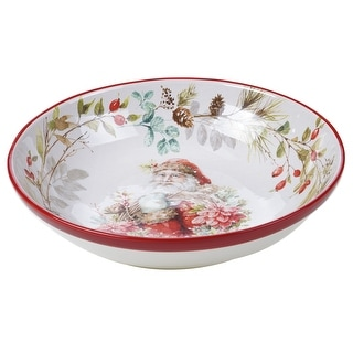Link to Certified International Christmas Story Serving Bowl Similar Items in Serveware