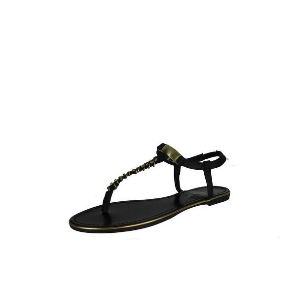 Madden Girl Womens Mellowed Dress Sandals