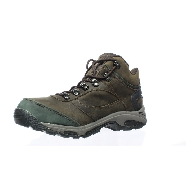 Brown Hiking Boots Size 11.5