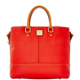 Dooney & Bourke Dillen Chelsea (Introduced by Dooney & Bourke at $298 in Jun 2013) - Cherry
