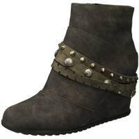 2 Lips Too Women's Too Nova Fashion Boot