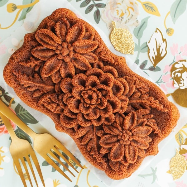 Nordic Ware Wildflower and Bundt Cleaning Tool Set (2 Piece Set). Opens flyout.