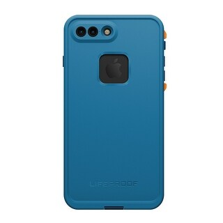 Lifeproof FRE SERIES Waterproof Case for iPhone 7 Plus - Base Camp Blue