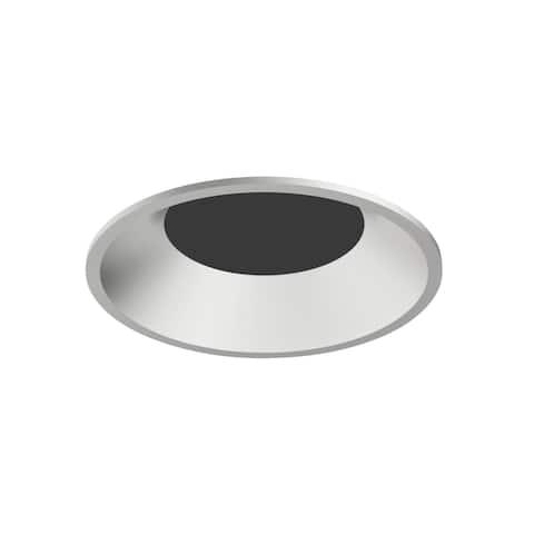 "Tech Lighting EN3RLB-O Entra 3"" Round Flangeless Bevel Recessed Trim"
