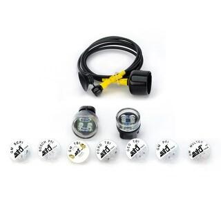 Powerbuilt Deluxe Noid and IAC Test Light Kit EFI - 648745