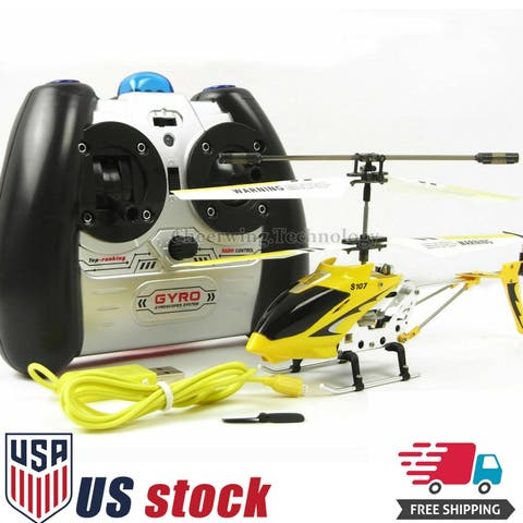 Buy RC Airplanes & Helicopters Online at Overstock | Our