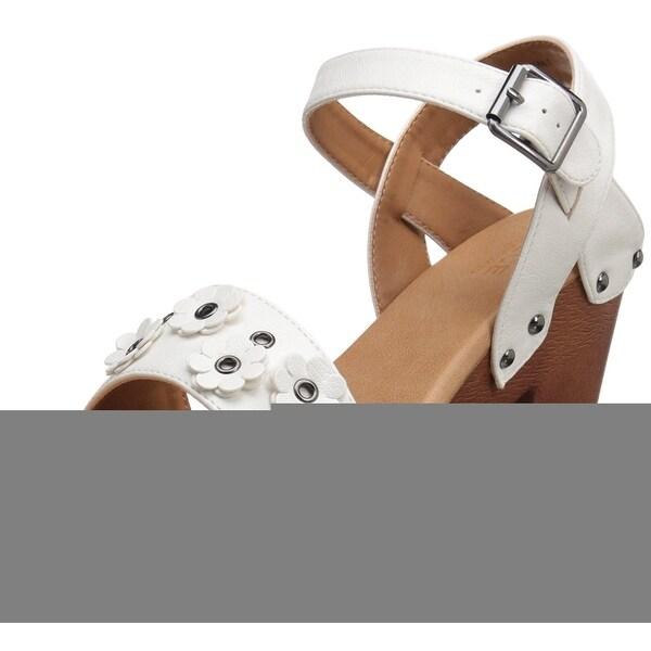 Dolce By Mojo Moxy Women's Joni Wedge Sandal