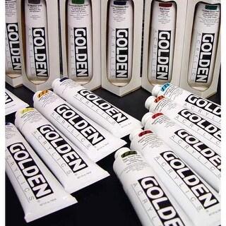 Golden - Heavy Body Acrylic - 5 oz. Tube - Titanium White
