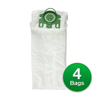 Genuine Vacuum Bag for Miele Type U Single Pack Miele Bag Type U