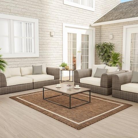 Indoor/Outdoor Area Rug by Windsor Home