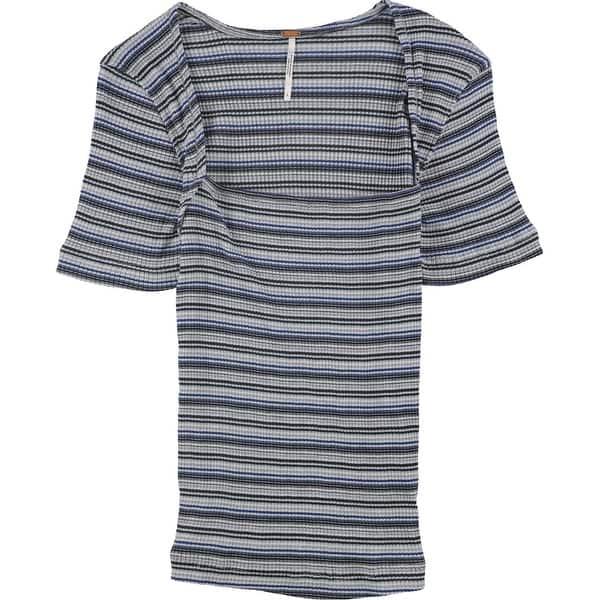 Free People Womens Coraline Basic T-Shirt
