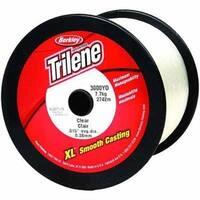 Berkley Trilene XL 3000yd Clear 17lb