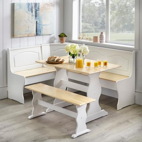 Simple Living Knox Nook Dining Set