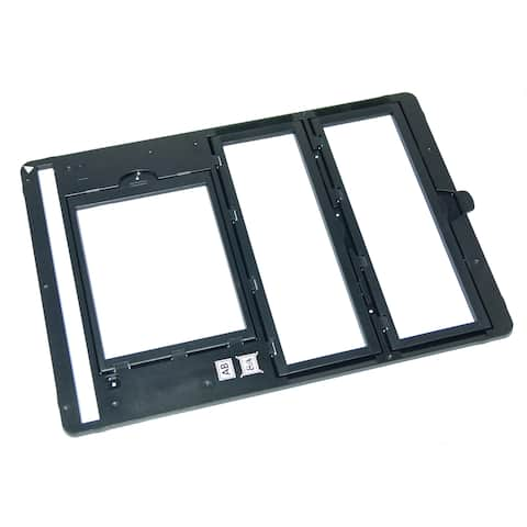 HP 120 and 4x5 Holder Format Film Guide Originally Shipped With: ScanJet G4050