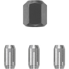 Rotozip Collet Nut Kit