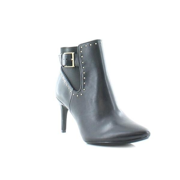 Calvin Klein Jozie Women's Boots Black