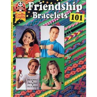 Friendship Bracelets - Design Originals