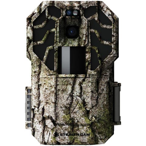 Stealth Cam G45NGX 22MP No-Glow Trail Camera