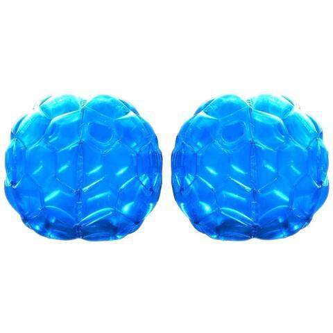 Bubble Bumper Balls