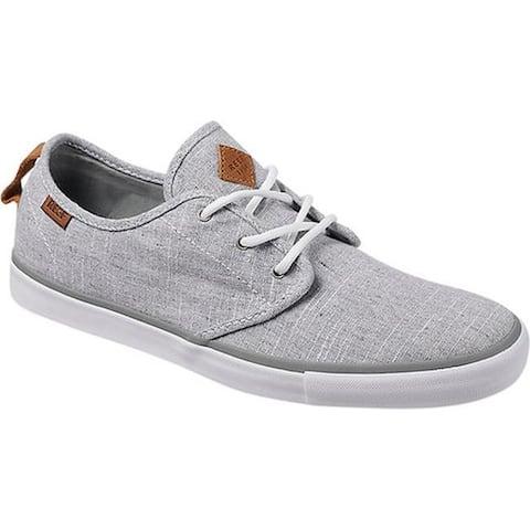 Reef Men's Landis 2 TX Sneaker Grey Chambray