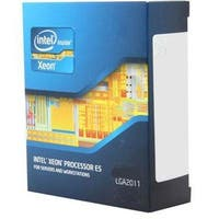Intel Corp. BX80635E52620V2 Xeon E5 2620v2 Processor