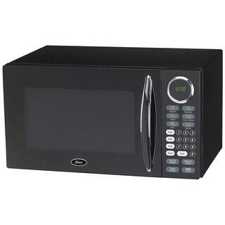 Oster OGB8902B Microwave 9 Cu. Ft. 900 Watt Digital LED