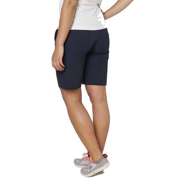 beste selectie hete verkoop fantastische besparingen Shop Helly Hansen 2018 Women's Quick Dry QD Cargo Shorts ...