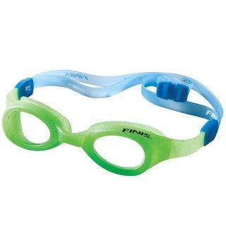 FINIS Fruit Basket Swim Goggles - Green Sour Apple