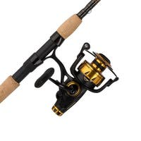 PENN Spinfisher VI Combo SSVI4500LL701M Reel and Rod Combo