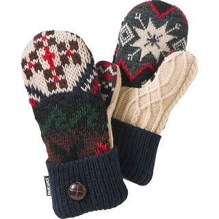 Legendary Whitetails Ladies Lodge Pot Holder Mittens