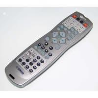 OEM Yamaha Remote Control Originally Shipped With: DVRC310, DVR-C310, DVRC310SL, DVR-C310SL, DVXC310, DVX-C310