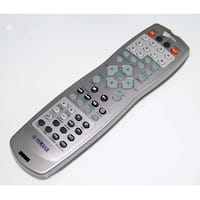 OEM Yamaha Remote Control Originally Shipped With: DVXC310SL, DVX-C310SL, DVXC770, DVX-C770