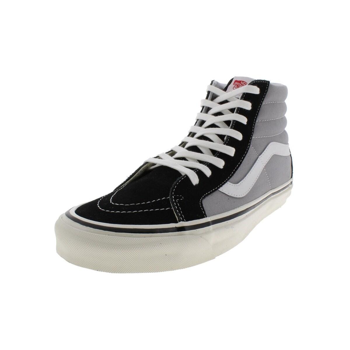d50546ad37e32d Grey Vans Shoes