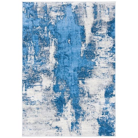 Safavieh Jasper Maleah Modern Abstract Rug