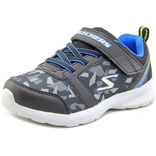 Skechers Skech Stepz W Round Toe Synthetic Sneakers