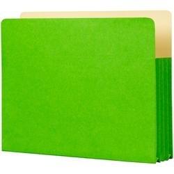 "Evergreen - Student Project Folders 9.5""X14.75""X3.5"" 5/Pkg"
