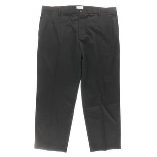 Dockers Mens Casual Pants Relaxed Fit Stretch