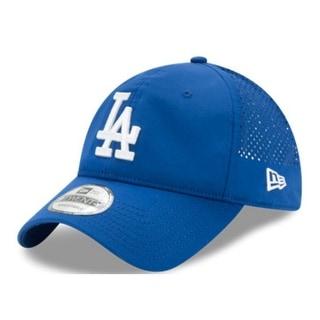 new concept 975af d9304 ... czech new era los angeles dodgers baseball cap hat mlb perf pivot  80470421 dd515 13f37