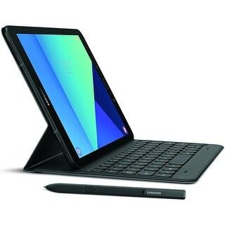 "Samsung Galaxy Tab S3 32gb 9.7"" Tablet (Black, S Pen Included)"