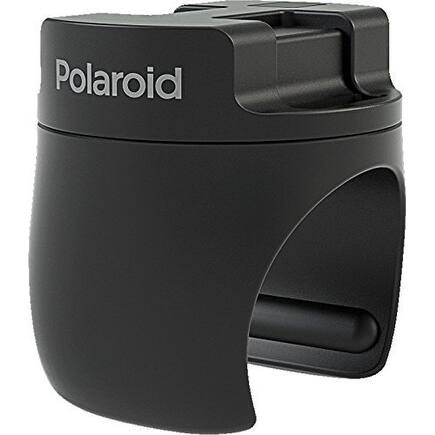 Polaroid Bicycle Mount for the Polaroid CUBE, CUBE+ HD Action Lifestyle Camera
