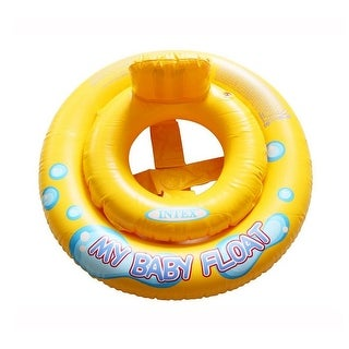 Intex 59574EP My Baby Pool Float, 27""