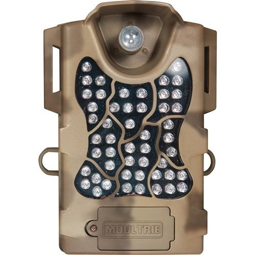 Moultrie MCA-13050 Flash Extender 940i with High/Low Output Selection for Photo & Video Capture