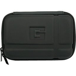 "GPS Nylon Carrying Case Works w/ Garmin 5"" GPS Models"