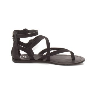 1514d6fab9c3 Buy Guess Women s Sandals Online at Overstock