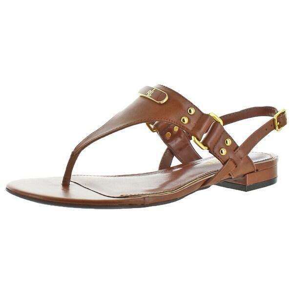 Lauren Ralph Lauren Valinda Women's Thong Sandals