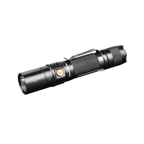 Fenix UC35 V2.0 2018 Upgrade 1000 Lumen Rechargeable Flashlight