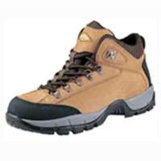 Diamondback HIKER-1-12 Hiker Style Work Boot 12M, Tan