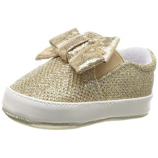 Nine West Kids' Odettacrib Crib Shoe