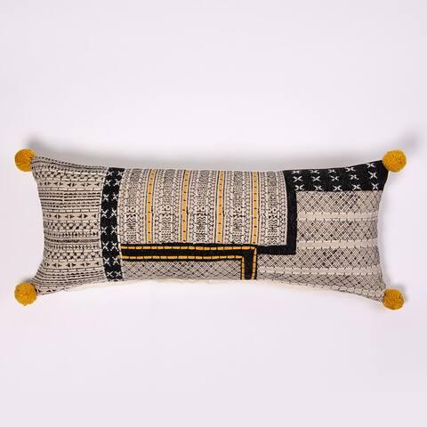 Anbi Extra Long Bolster Pillow