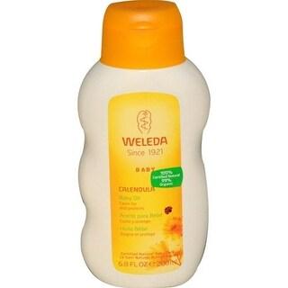 Weleda - Weleda Calendula Baby Oil ( 1 - 6.8 FZ)